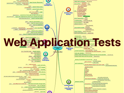 Web Application Security Testing Thumb